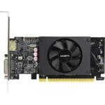 Видеокарта Gigabyte GeForce GT 710 2GB GDDR5 64-bit LP