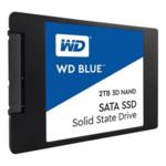Внутренний жесткий диск Western Digital BLUE