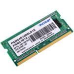 ОЗУ Crucial 4GB PC12800 DDR3L