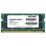 ОЗУ Crucial 4GB PC12800 DDR3