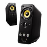 Аудиоколонка Creative GigaWorks T20 Series II - Black