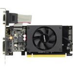 Видеокарта Gigabyte GeForce GT 710 2 Гб DDR3
