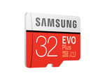 Flash карта Samsung MB-MC32GA/RU