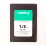 Внутренний жесткий диск SmartBuy Smartbuy SSD 120Gb