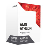 Процессор AMD Bristol Ridge Athlon X4 950