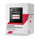Процессор AMD Sempron X4 3850
