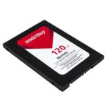 Внутренний жесткий диск SmartBuy SSD 120Gb Revival 3