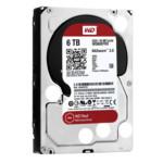 Внутренний жесткий диск Western Digital Red Pro NAS