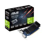 Видеокарта Asus GeForce GT 730 SILENT BRK