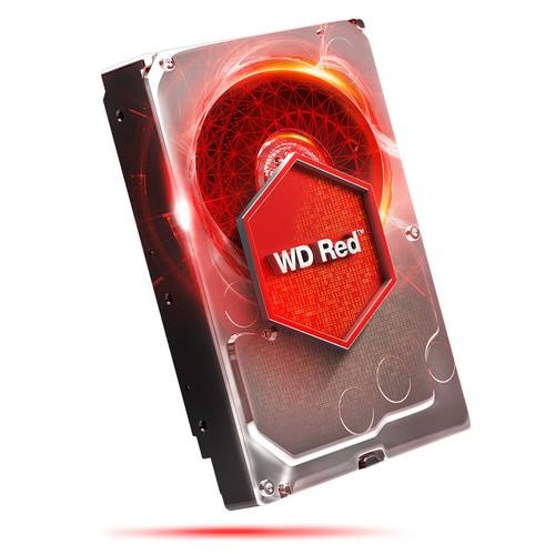 """Внутренний жесткий диск Western Digital RED 3TB SATA 3.5"""" 5400RPM 64Mb (WD30EFRX)"""