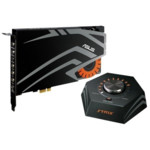 Звуковые карты Asus STRIX RAID DLX PCI-E 90YB00H0-M1UA00
