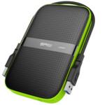 Внешний жесткий диск Silicon Power внешний жёсткий 1TB USB 3.1 2.5
