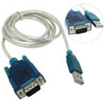 Кабель интерфейсный TELECOM USB COM