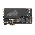 Звуковые карты Asus Xonar Essence STX II