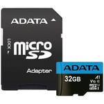 Флеш (Flash) карты ADATA AUSDH32GUICL10A1-RA1
