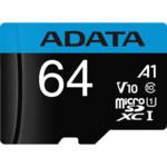 Флеш (Flash) карты ADATA Premier AUSDX64GUICL