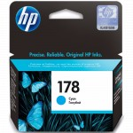 Лазерный картридж HP CB318HE
