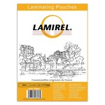 Fellowes Lamirel А4, 125мкм, 100 шт.