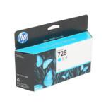 Картридж для плоттеров HP F9J67A-NC2
