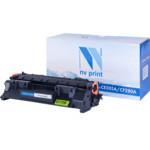 Лазерный картридж NV Print совместимый HP CF280A
