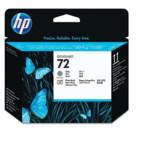 Картридж для плоттеров HP 72 Grey C9374A
