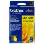 Струйный картридж Brother LC-1100Y (yellow)