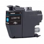 Струйный картридж Brother LC3617C голубой для MFC-J3530DW, MFC-J3930DW