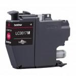 Струйный картридж Brother LC3617M пурпурный для MFC-J3530DW, MFC-J3930DW