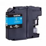 Струйный картридж Brother LC525XLC голубой для DCP-J100, DCP-J105, DCP-J200
