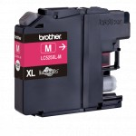 Струйный картридж Brother LC525XLM пурпурный для DCP-J100, DCP-J105, DCP-J200