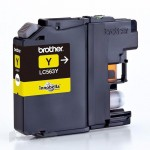 Струйный картридж Brother LC563 жёлтый для MFC-J2310, MFC-J2510
