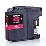 Струйный картридж Brother LC563 пурпурный для MFC-J2310, MFC-J2510