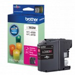 Струйный картридж Brother LC663M пурпурный для MFC-J2320, MFC-J2720