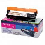 Тонер Brother TN325M повышенной ёмкости для HL-4150CDN, MFC-9465CDN пурпурный