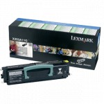 Лазерный картридж Lexmark чёрный для X203, X204