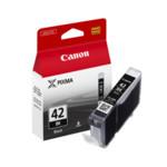 Струйный картридж Canon CLI-42 Black