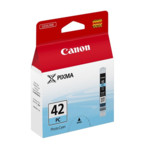 Струйный картридж Canon Pixma CLI-42 Photo Cyan