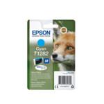 Струйный картридж Epson T1282 Голубой