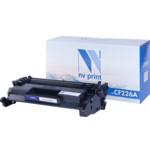 Лазерный картридж NV Print NV-CF226A