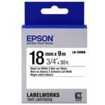 Лента переноса Epson LK5WBN