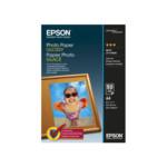 Бумага Epson Photo Paper Glossy A4