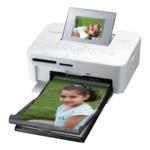 Мобильный принтер Canon SELPHY CP1000