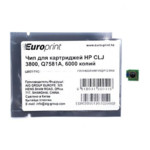 Лазерный картридж Europrint HP Q7581A