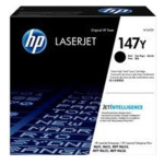 Лазерный картридж HP W1470Y