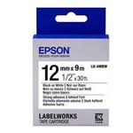 картридж Epson Лента C53S654016 LK-4WBW9