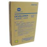 Девелопер Konica Minolta DV-616Y Yellow