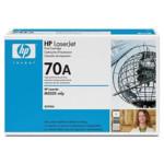 Лазерный картридж HP 70A