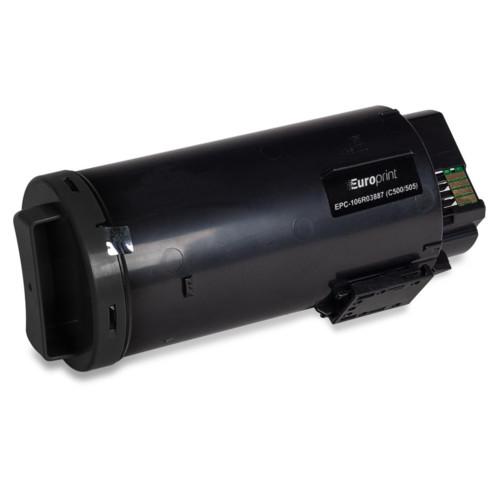 Лазерный картридж Europrint EPC-106R03887 Чёрный (C500/505) (EPC-106R03887 Чёрный (C500/505))