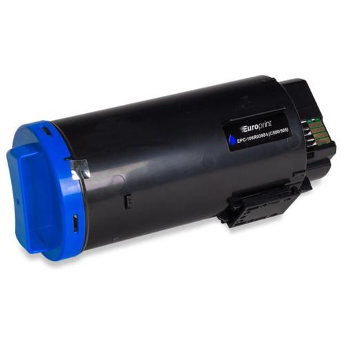 Лазерный картридж Europrint EPC-106R03884 Голубой (C500/505) (EPC-106R03884 Голубой (C500/505))