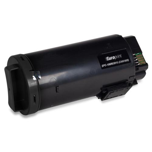 Лазерный картридж Europrint EPC-106R03915 Чёрный (C600/605) (EPC-106R03915 Чёрный (C600/605))